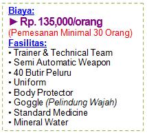 biaya paiball
