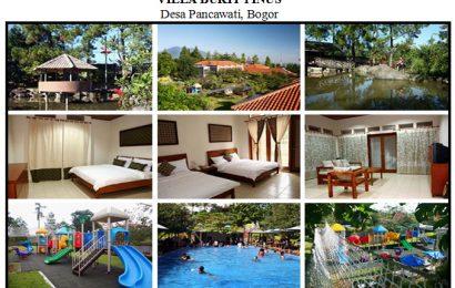 Villa Bukit Vinus